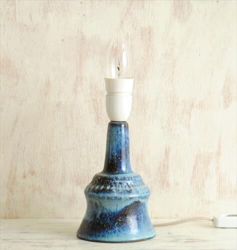 デンマーク製 Sejer Unic 陶器 デスクランプ 北欧 照明 テーブルライト ヴィンテージ アンティーク